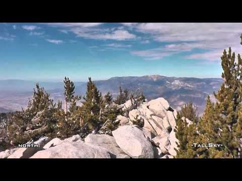 Summit Mount San Jacinto, CA - 10,834 ft