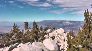 Summit Mount San Jacinto, CA - 10,834 ft