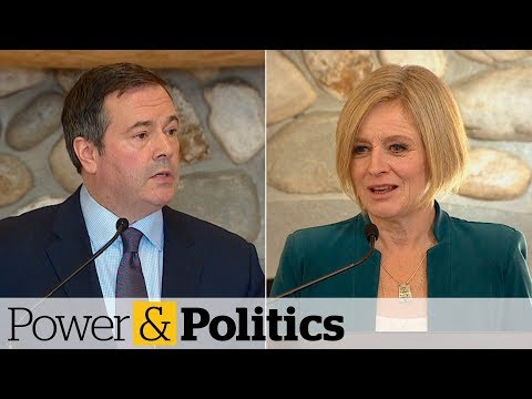 Will the economy or the 'kamikaze' controversy dominate the Alberta campaign? | Power & Politics