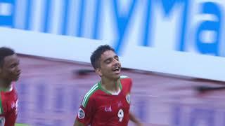 Oman 2-0 Yemen (AFC U16 Malaysia 2018 : Group Stage)