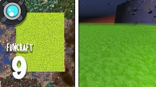 Funcraft: 9 | HALF A MILLION GLASS!