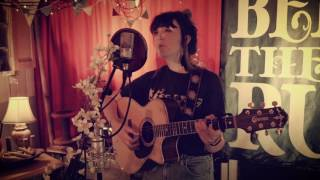 Before The Gold Rush - In Session: #009 Amy Gillespie