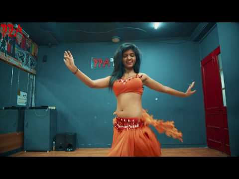 Mashallah - Full Song | Ek Tha Tiger | Dance Choreography