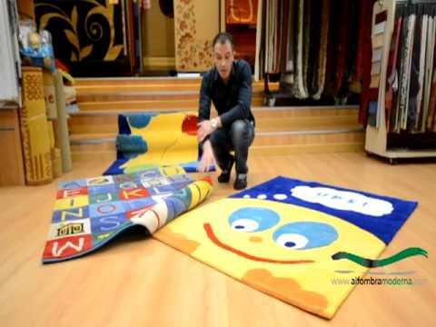 Alfombra infantil kids alfombras baratas alfombras for Alfombras baratas online