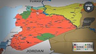 4 октября 2018. Военная обстановка в Сирии. Израиль заявил о дальнейших ударах по Сирии и С-300.