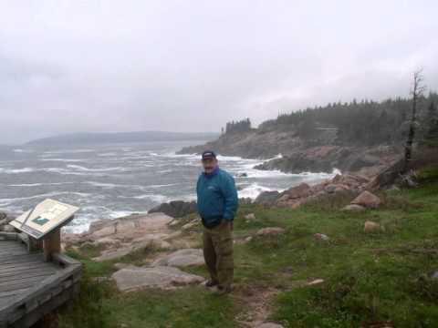 INGONISH BEACH, CABOT TRAIL, BADDECK, NOVA SCOTIA, CANADA