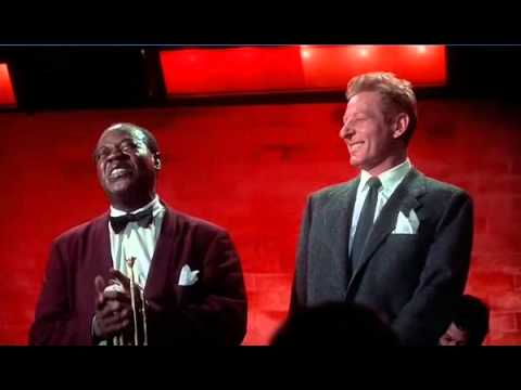 Danny Kaye & Louie Armstrong - When the Saints Go Marching In