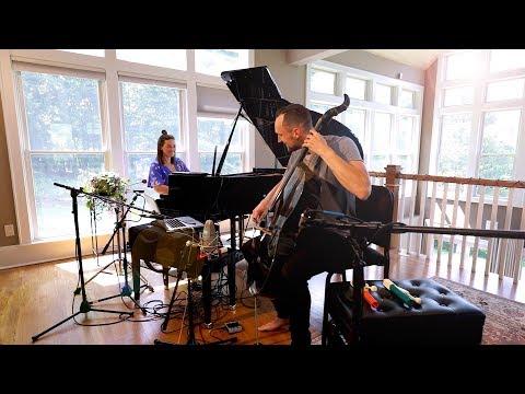 Girls Like You - Maroon 5 (CELLO + PIANO COVER) - Brooklyn Duo