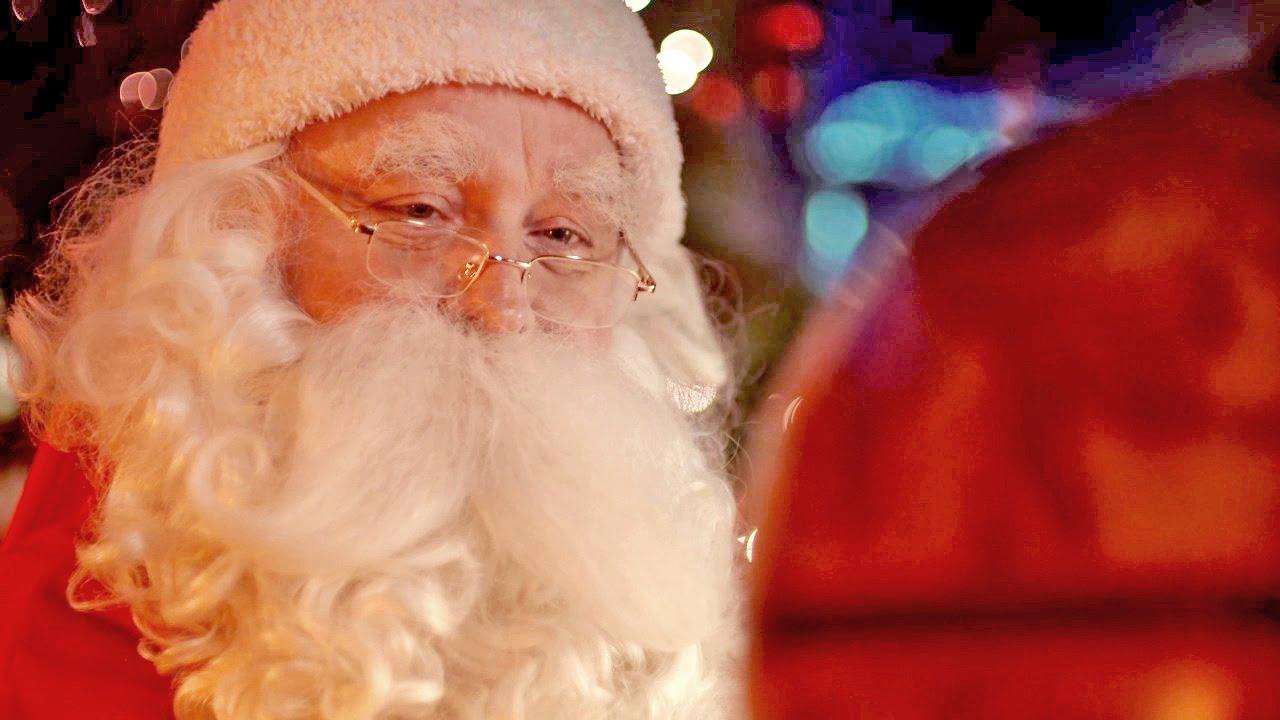 La Foto Di Babbo Natale.Video Di Babbo Natale 2015 Trailer Youtube