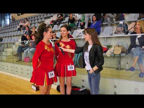 Bucharest Feis 2017
