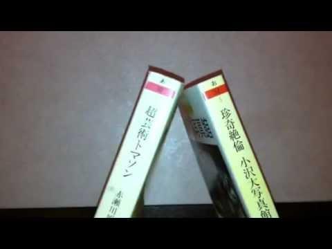 Shoichi Ozawa VS Genpei Akasegawa
