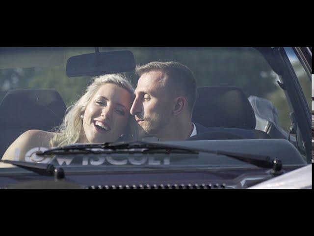Zdenda a Monika / svatba 2020
