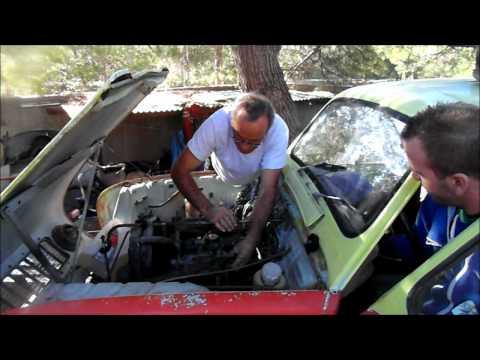 Motobecane 125 Culbuter Doovi