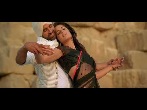 Teri Ore - Katrina Kaif - Singh Is Kinng - True HD