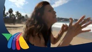 Joven de 17 años se ahoga en Mazatlán
