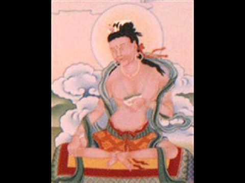 Concise Summary Of Buddhist Mahamudra By Master Maitripa; read by Lama Kunga Choedak
