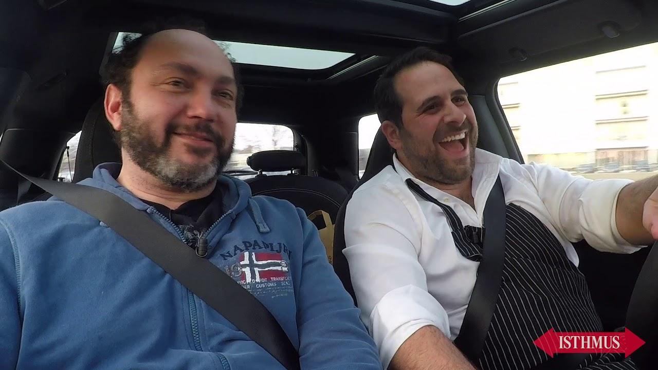 Car to Table: Episode 22, part one - Francesco Mangano