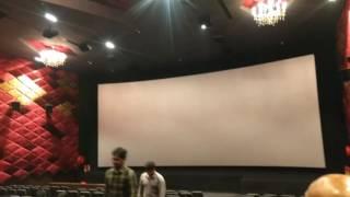 The Cinema,Nellore
