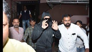 Ranveer Singh Secretly Surprises Audience Watching Simmba Inside Gaiety Galaxy Theater