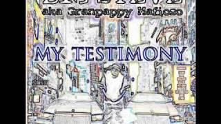 "Big Steve: ""Outta Control"" feat Big Mello, & Mr 3-2. Album: My Testimony"