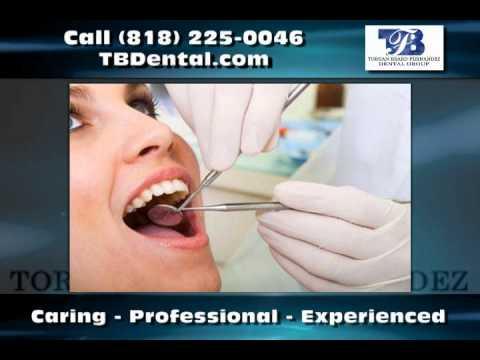 Dentist in Woodland Hills CA - Torgan Beard Fernandez Dental Group