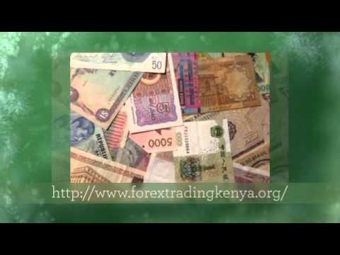 Online forex exchange kenya