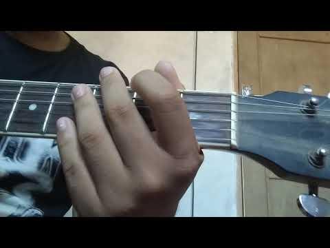 Kuncu Gitar Ordinaliy - Sebet