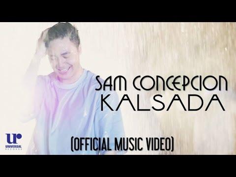 Sam Concepcion - Kalsada - (Official Music Video)