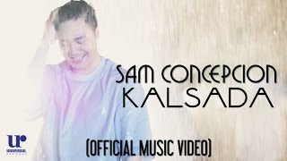 Repeat youtube video Sam Concepcion - Kalsada (Official Music Video)