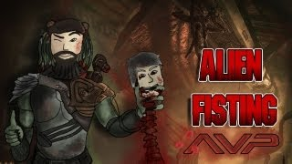 Predator: Alien Fisting