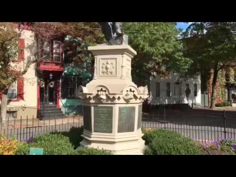 Lanier In Schenectady New York- vacation vlog