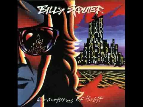 Billy Squier - Creatures of Habit - Lover mp3