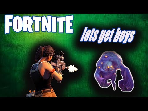 FORTNITE !!!!/GETTING IT IN HEY HIT THAT SUB AND LIKE BUTTON LOL