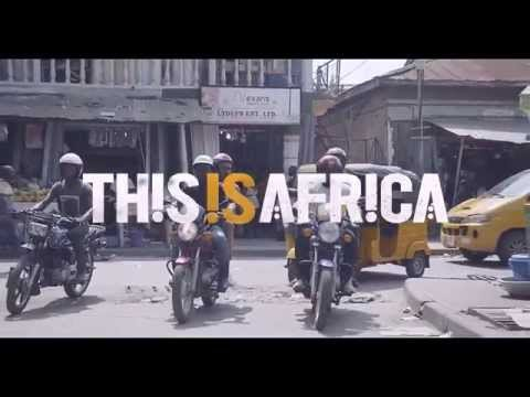 MarkLives #AdoftheYear2015 #8: DStv's This is Africa — Ogilvy & Mather South Africa