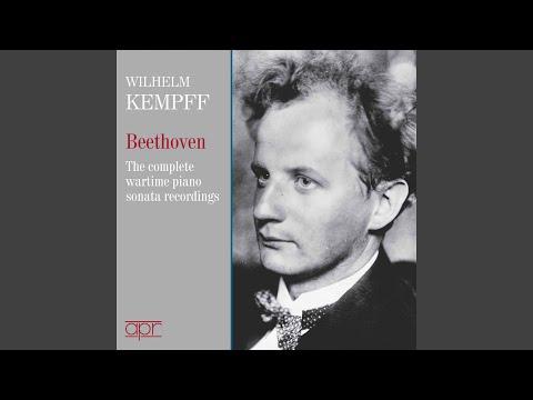 Piano Sonata No. 10 In G Major, Op. 14 No. 2: II. Andante