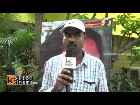 Tamil Selvanum Kalai Selviyum Movie Team Interview