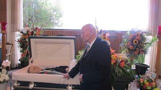 Bro. Pearry Green's memory :   Testimony of Bro. Ewald Frank  _ Tucson/Arizona