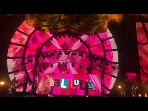 Dipha Barus feat Kallula  No One Can Stop Us  Djakarta Warehouse Project 2016