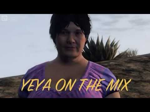 Gta 5 online, Mothers on the run lol!! Rockstar editor!