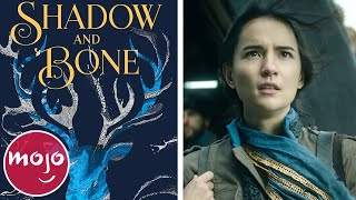 Shadow and Bone: Top 10 Differences Between the Books & TV Show