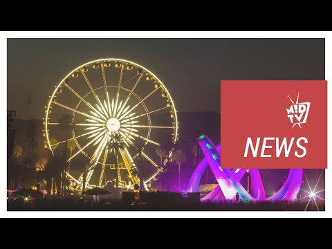 Is Coachella Becoming A Monopoly? | MUSIK !D TV NEWS Mp3