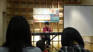 Vanros Kloud - Wings Of Piano Live At Kaohsiung 【V.K克 - 琴之翼 高雄城品分享會】