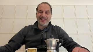 Coffee with Cambium (Max Moccia): Wireless e videosorveglianza, cnVision - performance e sicurezza