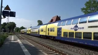 Der Diesel Metronom