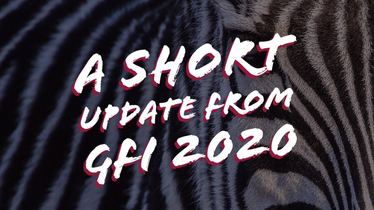 GFI 2020 update