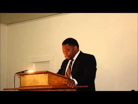 Minister D Bush.....God is not a man that He should lie