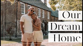 HOW WE MANIFESTED OUR COTSWOLD DREAM HOME // Moving Vlogs Episode 33 // Fashion Mumblr