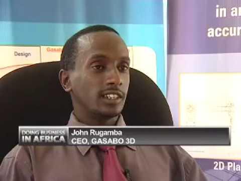 Doing Business In Africa - Rwanda Part 2 - ICT for Development