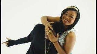Shaker Bilz - Bcos of U ft. Prada | GhanaMusic.com Video