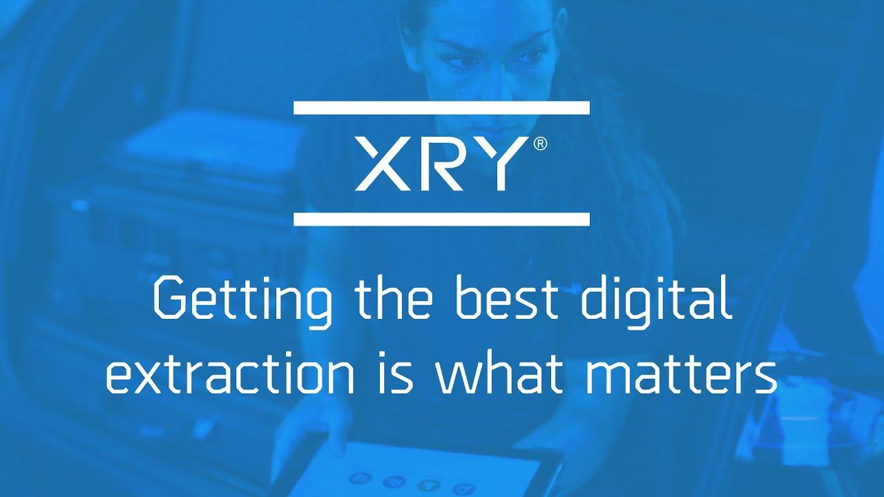 XRY - Extract – MSAB